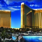 Hotel Mandalay Bay Resort And Casino, Las Vegas