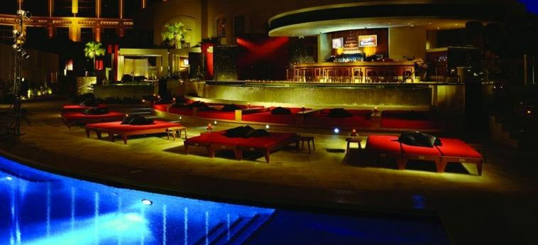Hotel Mandalay Bay Resort And Casino, Las Vegas: Bar de la piscine LAS VEGAS (NV)
