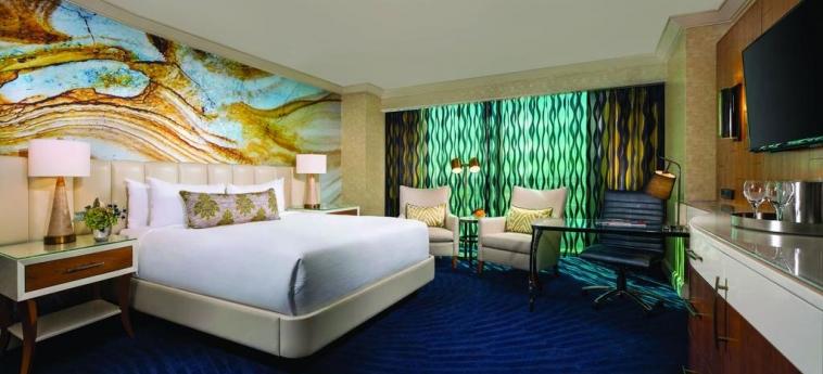 Hotel Mandalay Bay Resort And Casino, Las Vegas: Chambre LAS VEGAS (NV)