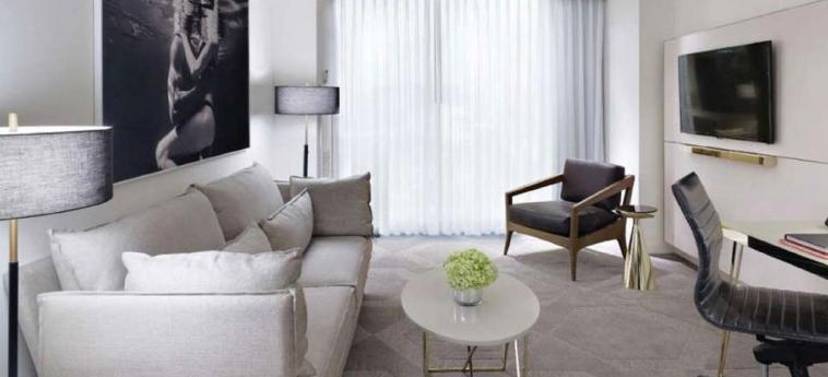 Hotel Mandalay Bay Resort And Casino, Las Vegas: Chanbre LAS VEGAS (NV)