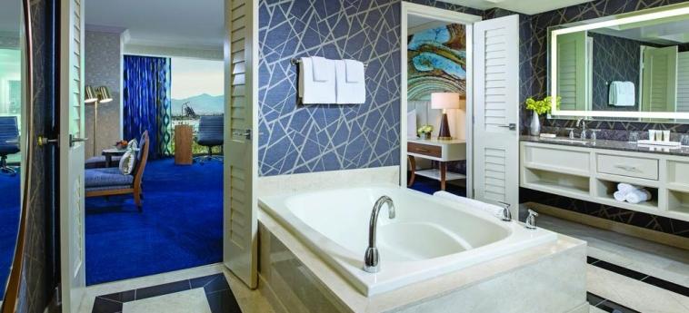 Hotel Mandalay Bay Resort And Casino, Las Vegas: Dettagli Strutturali LAS VEGAS (NV)