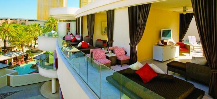 Hotel Mandalay Bay Resort And Casino, Las Vegas: Salon LAS VEGAS (NV)