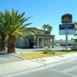Hotel Best Western Mccarran Inn