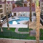 Hotel Holiday Inn Club Vacations Las Vegas - Desert Club Resort