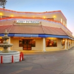 AMERICAS BEST VALUE INN DOWNTOWN LAS VEGAS 2 Estrellas