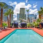 Hotel Travelodge Las Vegas South Strip