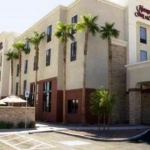 Hotel Hampton Inn & Suites Las Vegas - Red Rock - Summerlin