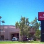 Hotel Ramada Las Vegas