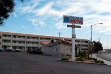 Hotel Highland Inn Motel: Exterior LAS VEGAS (NV)