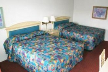 Hotel Highland Inn Motel: Room - Double LAS VEGAS (NV)