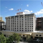 Hotel Jockey Club Las Vegas