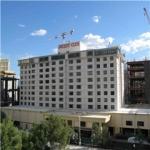 Hotel Jockey Club Las Vegas