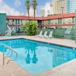 Hotel Travelodge Las Vegas