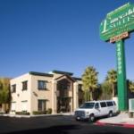 Hotel Emerald Suites At Las Vegas Blvd