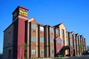 Hotel Baymont Inn & Suites Las Vegas South Strip: Exterior LAS VEGAS (NV)