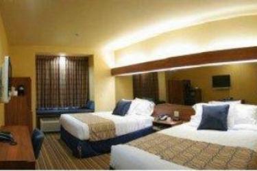 Hotel Baymont Inn & Suites Las Vegas South Strip: Habitaciòn Doble LAS VEGAS (NV)