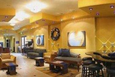 Hotel Baymont Inn & Suites Las Vegas South Strip: Lobby LAS VEGAS (NV)