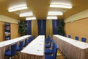 Hotel Baymont Inn & Suites Las Vegas South Strip: Sala Reuniones LAS VEGAS (NV)