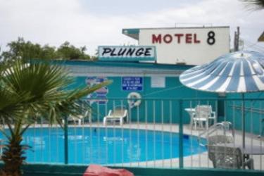 Hotel Motel 8 Las Vegas: Swimming Pool LAS VEGAS (NV)