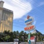 Hotel Motel 8 Las Vegas