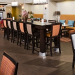 HAMPTON INN & SUITES LAS VEGAS SOUTH 2 Estrellas