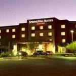 Hotel Springhill Suites And Townplace Suites Las Vegas Henderson