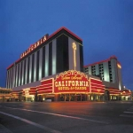 California Hotel Casino Las Vegas