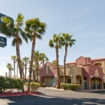 Hotel Extended Stay America Las Vegas - Boulder Highway