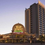 MAIN STREET STATION HOTEL, CASINO AND BREWERY 3 Etoiles