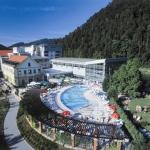 Hotel Lasko Health Spa + Spa Services Included
