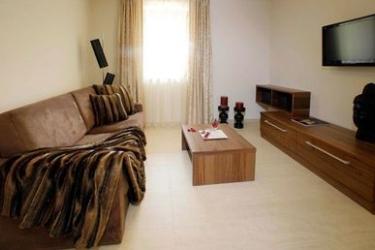 Hotel Villa Aina Boutique: Apartamento Bizantino LASKO