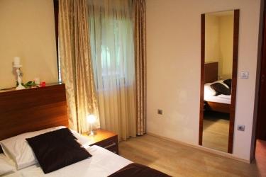 Hotel Villa Aina Boutique: Habitación de huéspedes LASKO