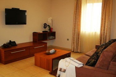 Hotel Villa Aina Boutique: Habitaciòn LASKO