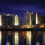 Hotel Aquarius Casino Resort