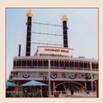Hotel Colorado Belle