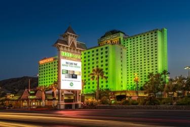 Ramada Inn Express Hotel & Casino: Extérieur LAUGHLIN (NV)