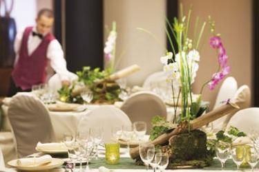 Hotel Movenpick: Ballroom LAUSANNE