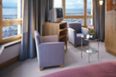 Hotel Movenpick: Chambre Suite LAUSANNE