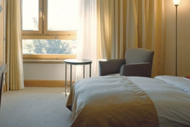 Hotel Movenpick: Room - Guest LAUSANNE