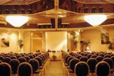 Hotel Movenpick: Salle de Conférences LAUSANNE