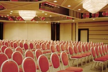 Hotel Movenpick: Salle de Réunion LAUSANNE