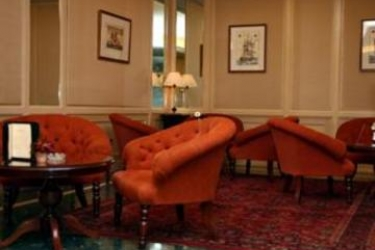 Hotel Nash Carlton: Bar LAUSANNE