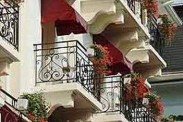 Hotel Nash Carlton: Extérieur LAUSANNE
