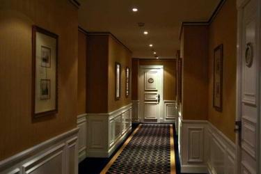 Hotel Nash Carlton: Exterieur LAUSANNE
