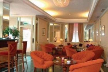 Hotel Nash Carlton: Lobby LAUSANNE