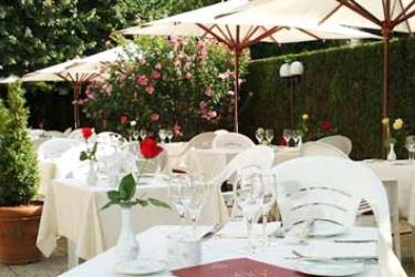 Hotel Nash Carlton: Salle de Banquet LAUSANNE