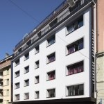 Lausanne Guesthouse By Fassbind