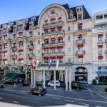 Hotel Lausanne Palace & Spa