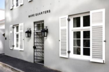 Hotel More Quarters Cape Town: Chambre Suite LE CAP