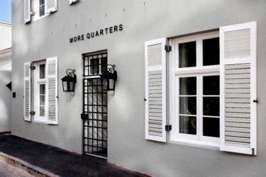 Hotel More Quarters Cape Town: Extérieur LE CAP